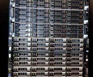cluster-servidores
